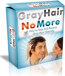 Gray Hair No More™